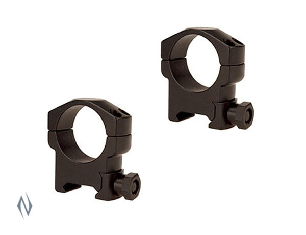 Leupold 30MM MK4 MILITARY RINGS WEAVER HIGH