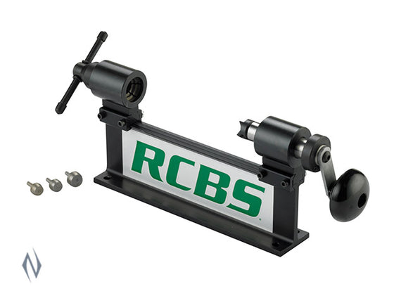 RCBS HIGH CAPACITY CASE TRIMMER R90352