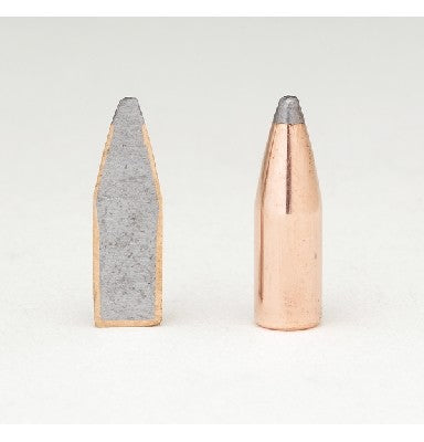 Hornady .223 60gn Soft POINT (H2270)