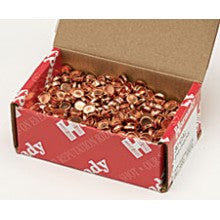 Hornady .308 gas Checks 1000Pk