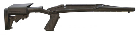 BLACKHAWKE KNOX AXIOM THUMBHOLE STOCK HOWA LONG ACTION