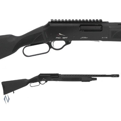 "ADLER A110 12G 20"" TACTICAL"