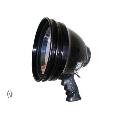 "POWA BEAM 175MM - 7"" HID HANDHELD SPOT"