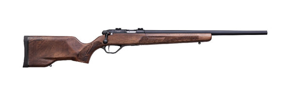 LITHGOW CROSSOVER .22LR LA101 WALNUT