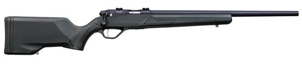 LITHGOW CROSSOVER .22LR LA101 POLY BLACK Threaded 38001-2CS2