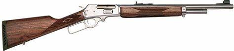 MARLIN 1895GS .45-70 GOVERNMENT STAINLESS 18.5""