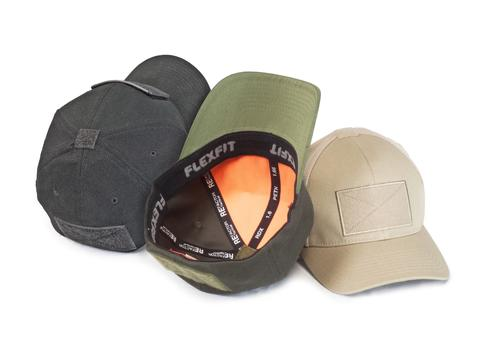 Re Factor Tactical Blasting Cap Black / Multi-Cam / Tan