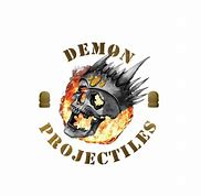 Demon Projectiles .356 135gn Round Nose