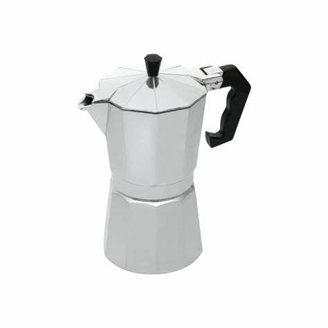 6 Cup Coffee Maker - Espresso