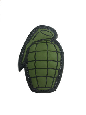 Empire Tactical USA - MK2 Grenade Patch