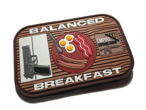 Empire Tactical USA - Breakfast Patch