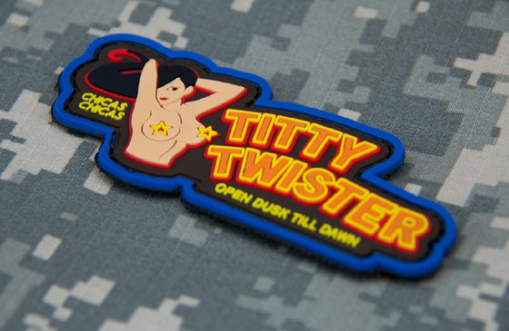Mil Spec Monkey - Titty Twister