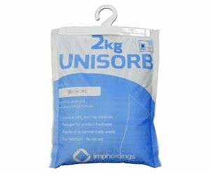 Container Dessicant 2kg Bag