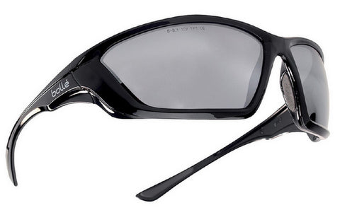 Bolle Swat Safety / Tactical Glasses Smoke
