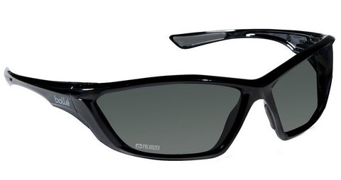Bolle Swat Tactical Glasses Polarised
