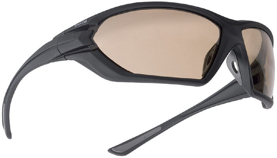 Bolle Assault Smoke - SAfety Glasses