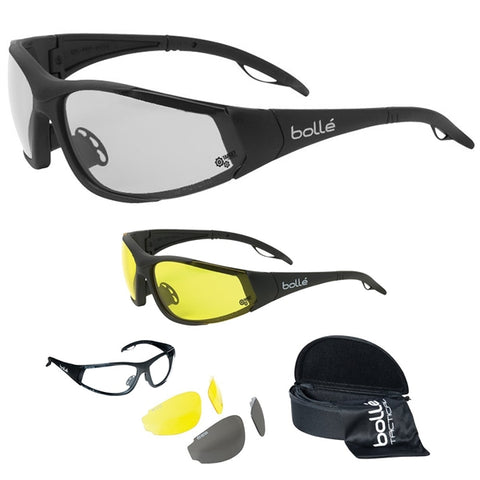 Bolle Rogue Kit - Safety Glasses