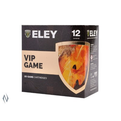 ELEY 20G 32GM #6 VIP Game