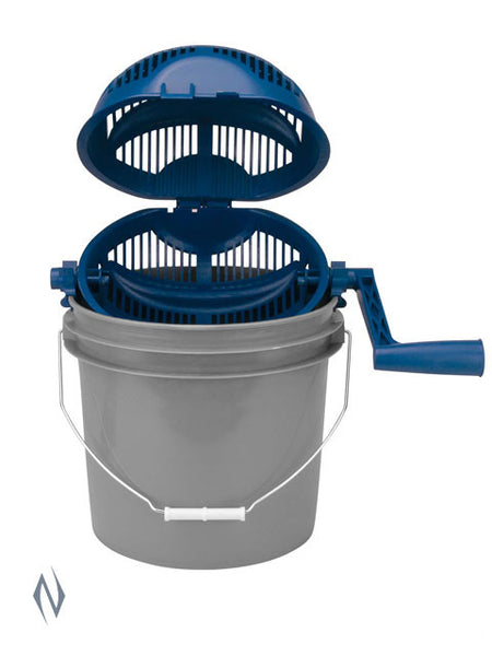 FRANKFORD ARSENAL ROTARY SEPARATOR KIT WITH BASKET