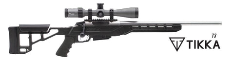 Southern Cross TSP X Howa 1500 S/A Chassis
