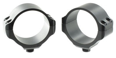 AIMPOINT 34MM QR LOW RING SET