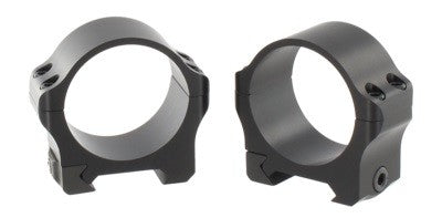 Aimpoint 34MM WEAVER Black HUNTER RINGS