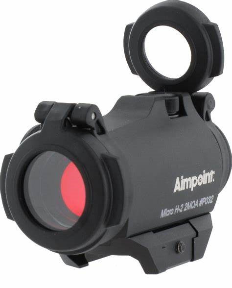 AIMPOINT MICRO H2 2MOA