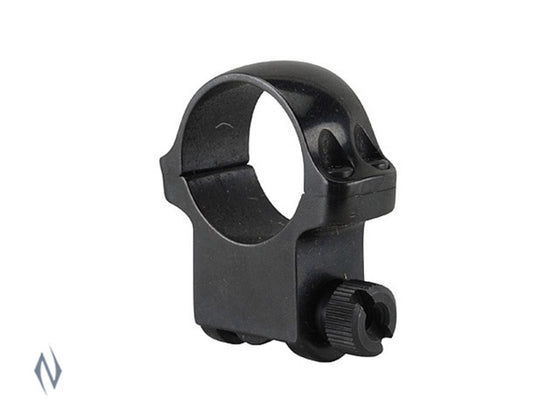 "RUGER 1"" BLACK RING HIGH RM5B"
