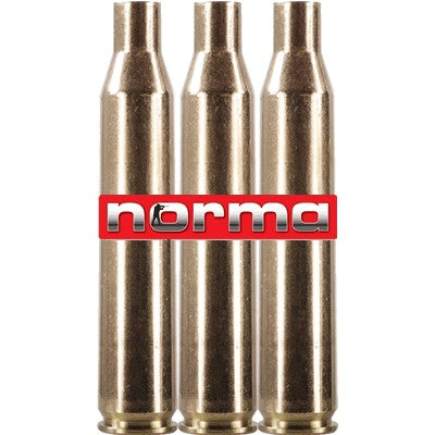 Norma .300NM Unprimed Brass 50 Pack