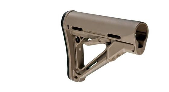 MAGPUL CTR CARBINE STOCK MAG310-FDE