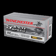 WINCHESTER .22 37.5GN SUPER SPEED HP