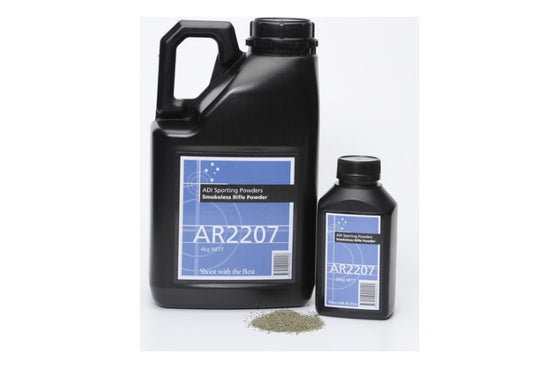 ADI AR2207 ADI POWDER 500GM