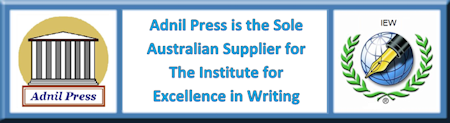 Adnil Press