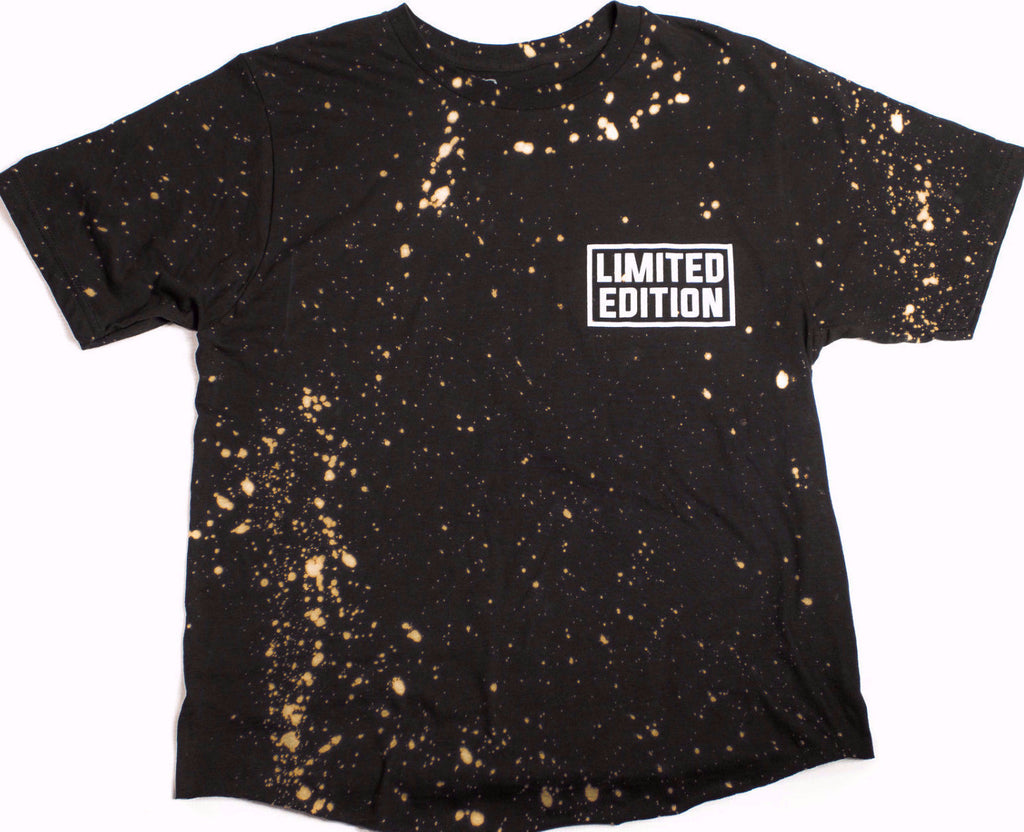 Limited Edition Distressed Tee