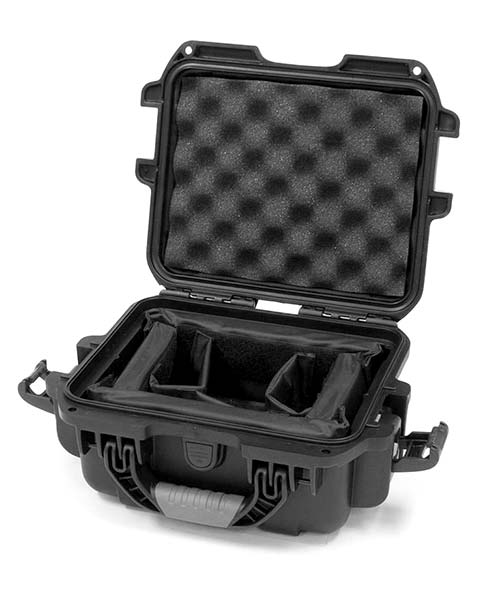 Nanuk 905 with Padded Dividers