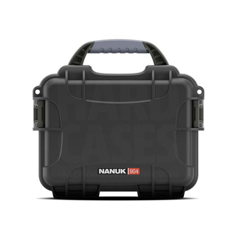 Nanuk 904 in Black