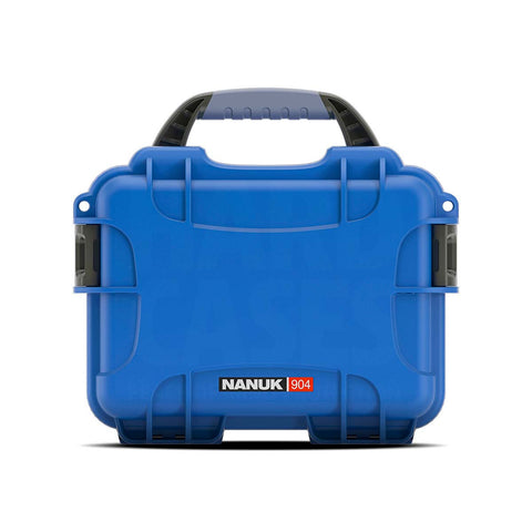 Nanuk 904 in Blue