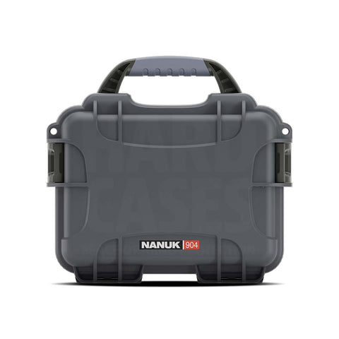 Nanuk 904 in Graphite