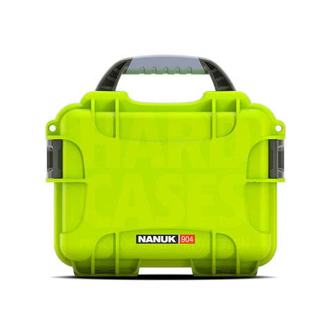 Nanuk 904 in Lime