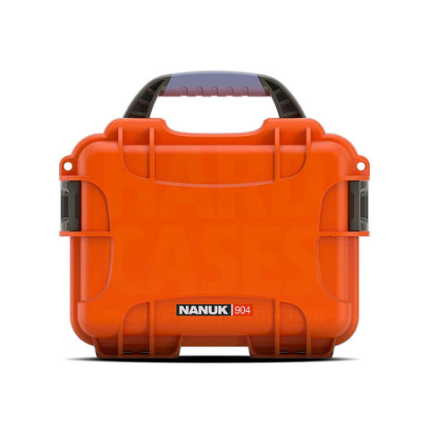 Nanuk 904 in Orange