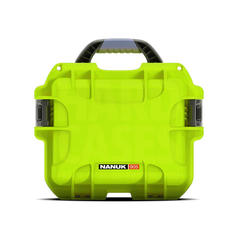 Nanuk 905 in Lime