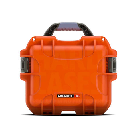 Nanuk 905 in Orange
