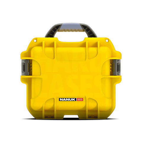 Nanuk 905 in Yellow