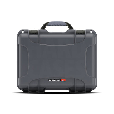 Nanuk 910 in Graphite