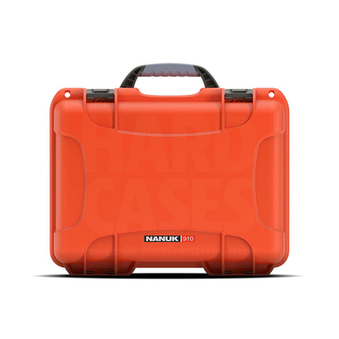 Nanuk 910 in Orange