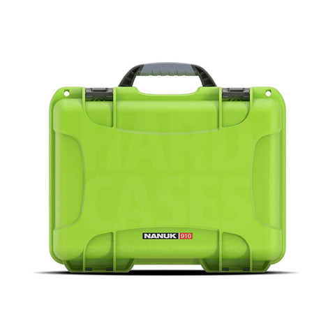 Nanuk 910 in Lime