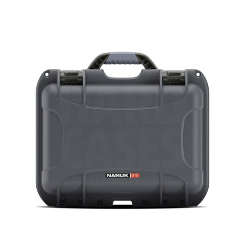 Nanuk 915 in Graphite
