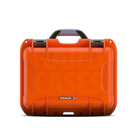 Nanuk 915 in Orange