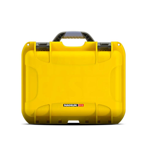 Nanuk 915 in Yellow