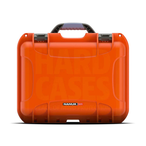 Nanuk 920 in Orange